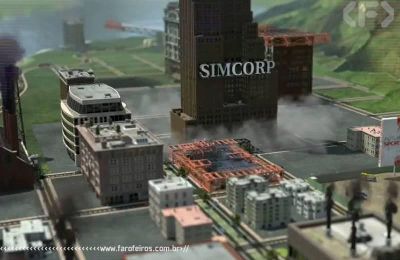 O drama Eletronic Arts, Maxis e SimCity 5 não acabou. - Blog Farofeiros