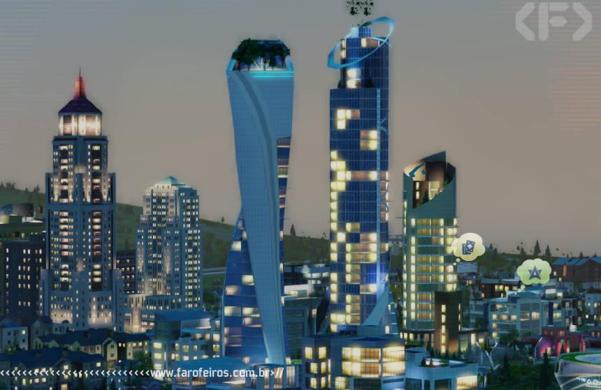 Sim City 5 - Blog Farofeiros
