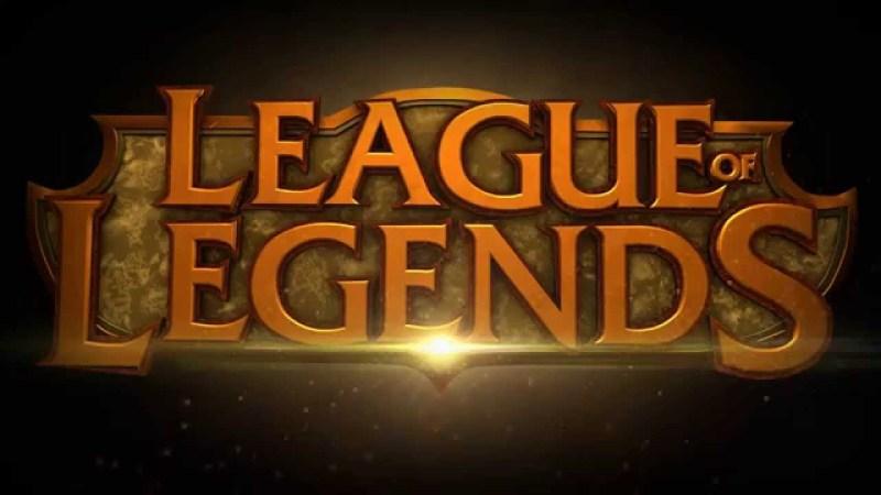 Amigos e League of Legends