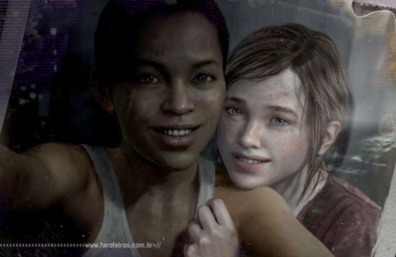 The Last of Us - Games concorrerão a prêmio de Hollywood - Blog Farofeiros