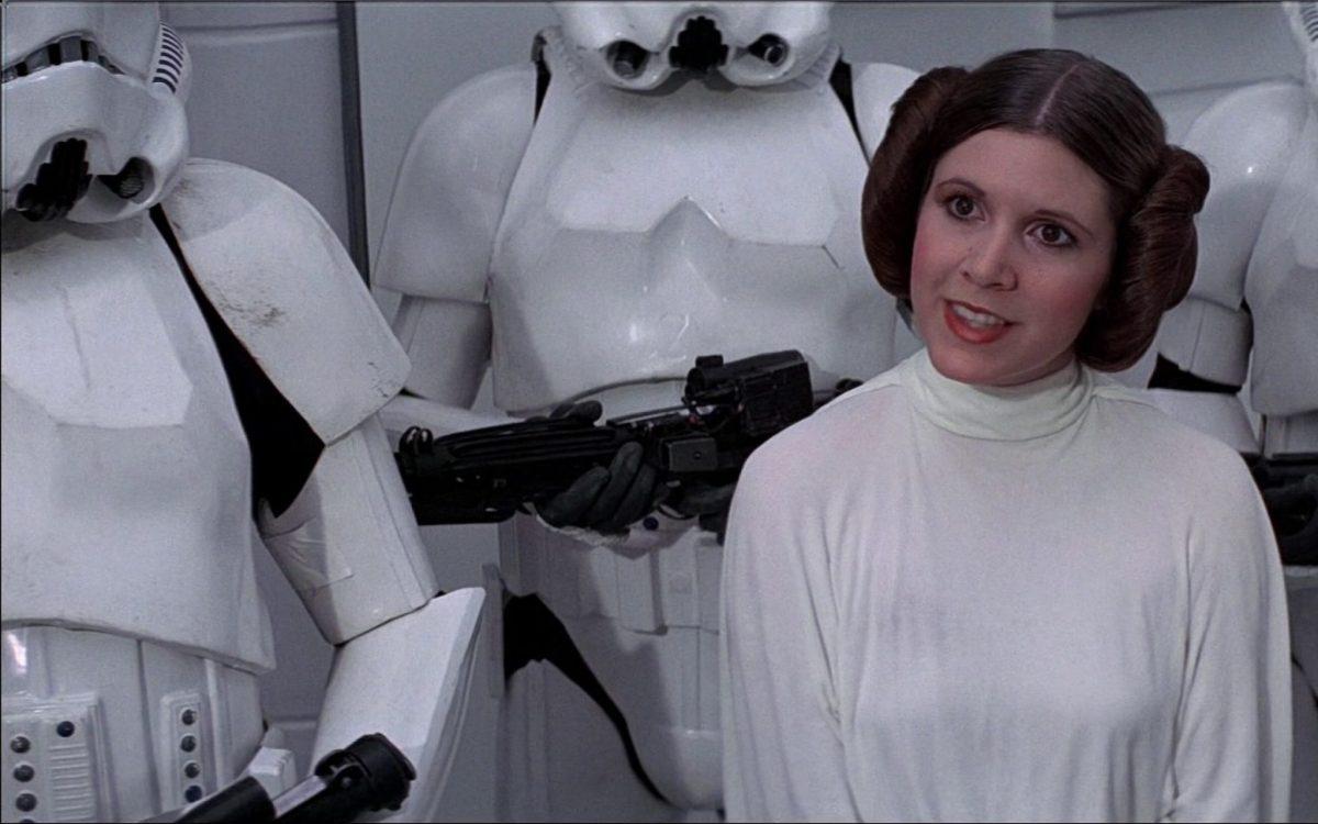 Star Wars e o despertar da nossa força - Blog Farofeiros