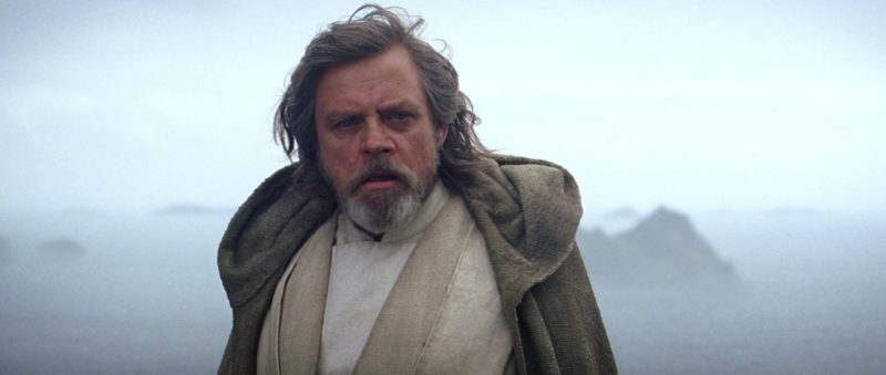 Luke Skywalker - O Despertar da Força