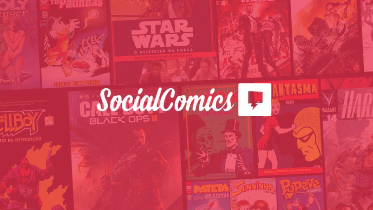 Quanto custa um gibi no Brasil? - Social Comics