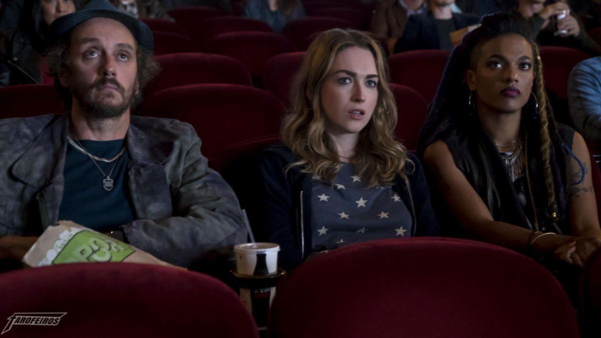Motivos para você assistir a segunda temporada de Sense8