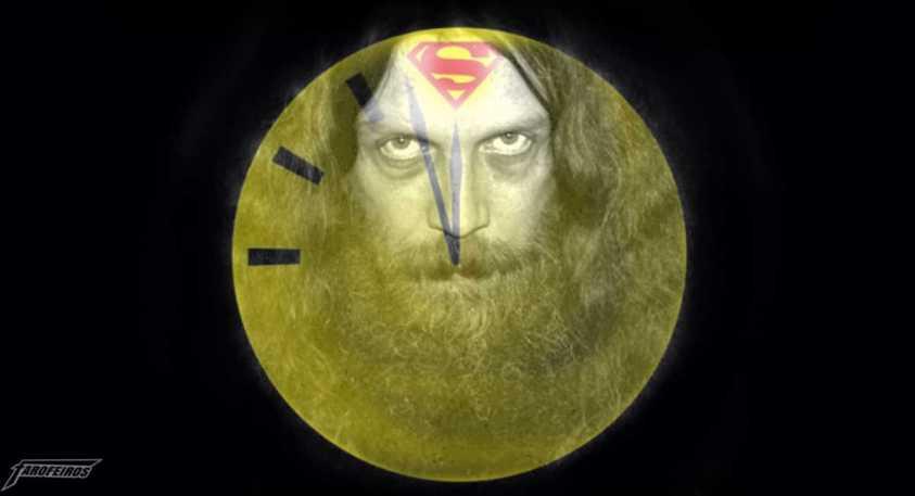 Relógio do Apocalipse - Alan Moore - Blog Farofeiros