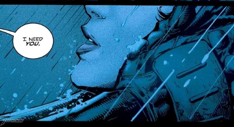 Batman #24 - Batman vai se casar - A Cultura do Spoiler