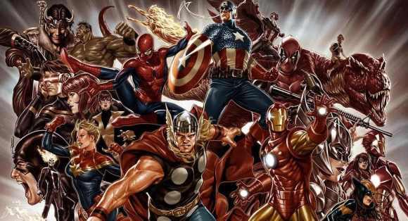 Legado Marvel - Retrospectiva Quadrinhos 2017