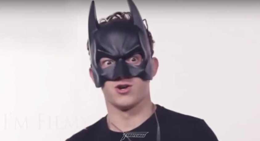 O Homem Aranha é o Batman - É um vampiro que brilha? Não é o novo Batman, o Battinson! - Blog Farofeiros