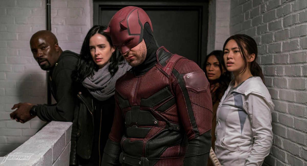 Defendendo Os Defensores da Marvel