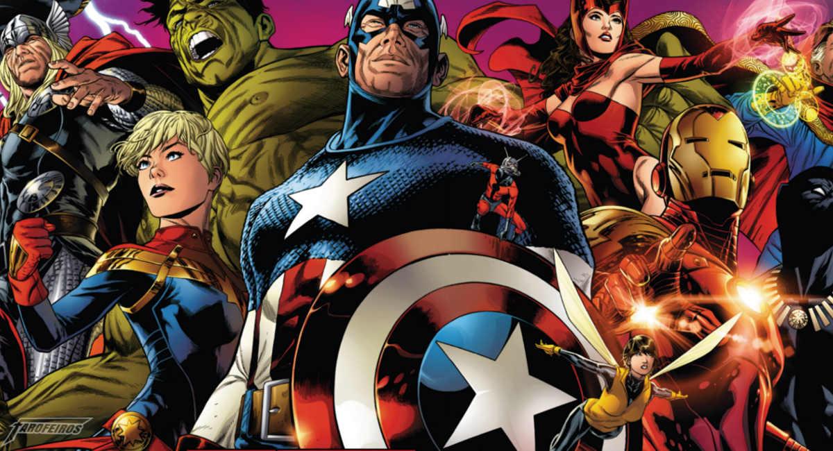 Legado Marvel - O Retorno do Quarteto Fantástico