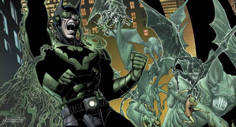 Quem são os Cavaleiros das Trevas - Batman - Noites de Trevas - Metal - Dawnbreaker - Blog Farofeiros