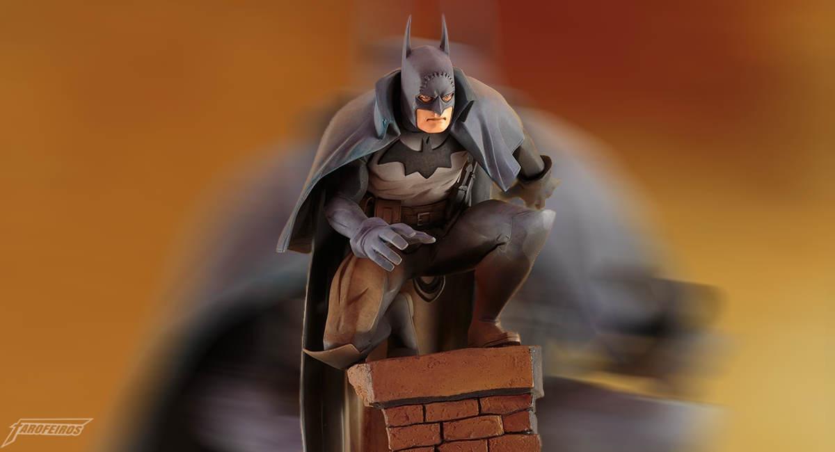 Batman Gotham by Gaslight ArtFX+ da Kotobukiya
