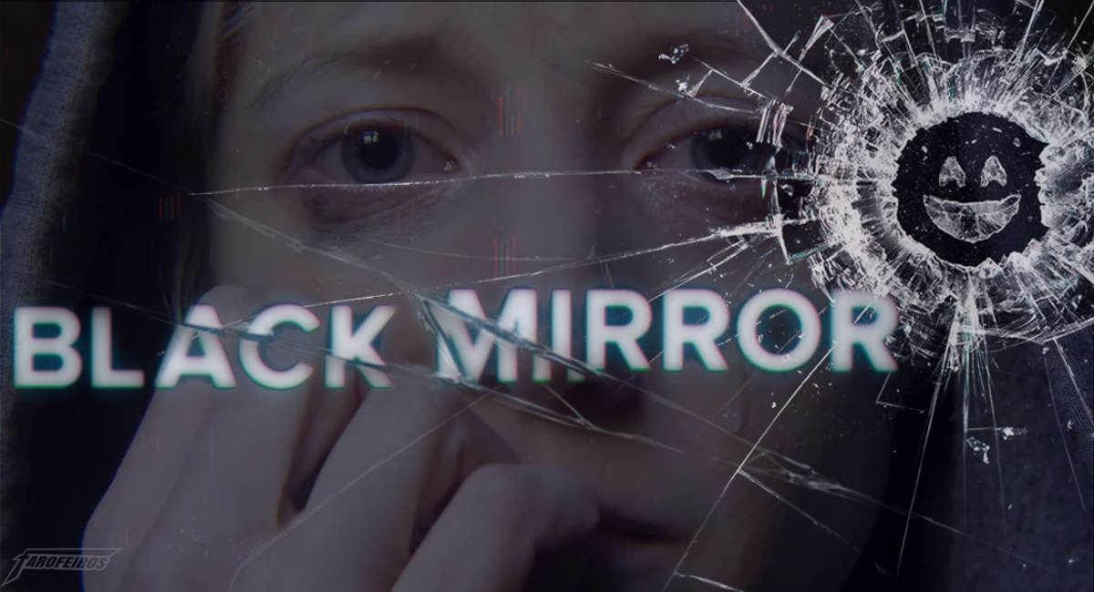 Black Mirror não é mais o mesmo