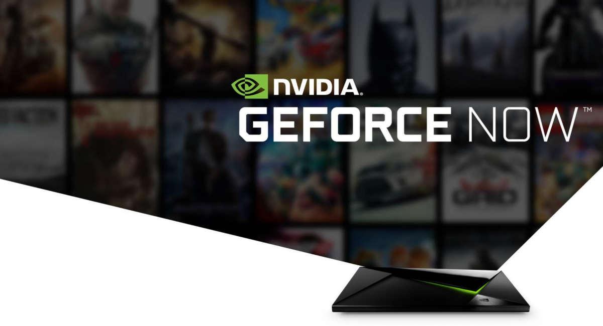 Primeiros detalhes de GeForce NOW são impressionantes