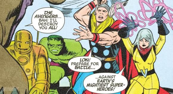 Quem é Voyager, ou Viajante, a nova personagem da Marvel