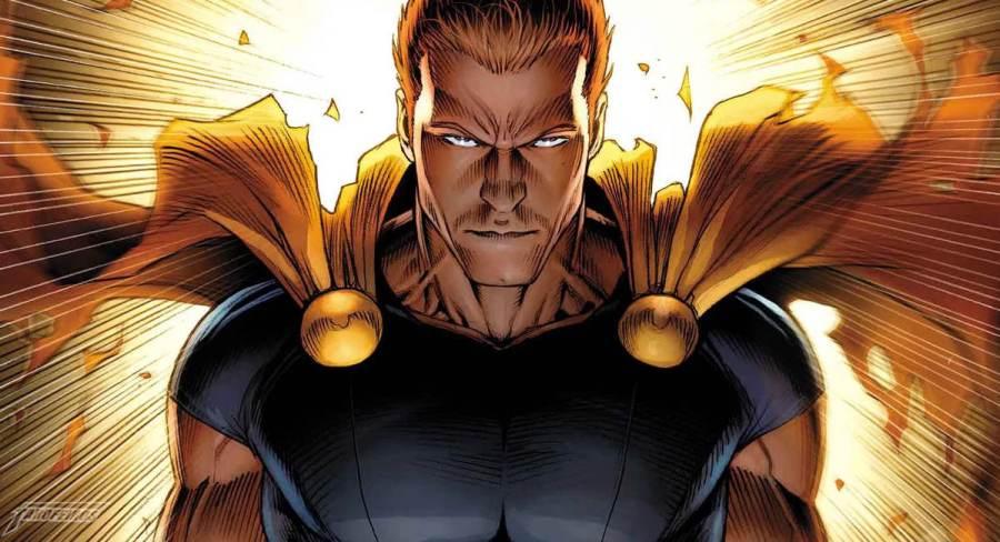 Quem é o mais forte da Marvel Comics - Blog Farofeiros - Hyperion