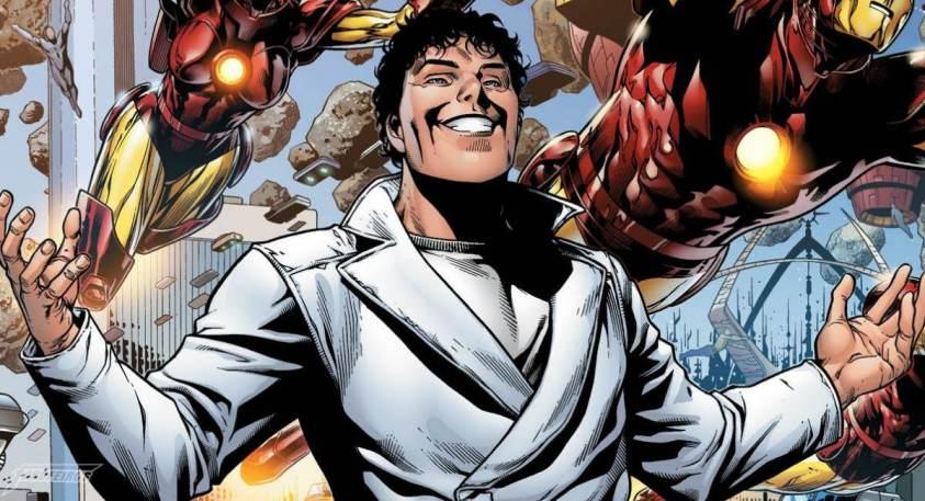 Quem é o mais poderoso da Marvel Comics - Beyonder - Blog Farofeiros