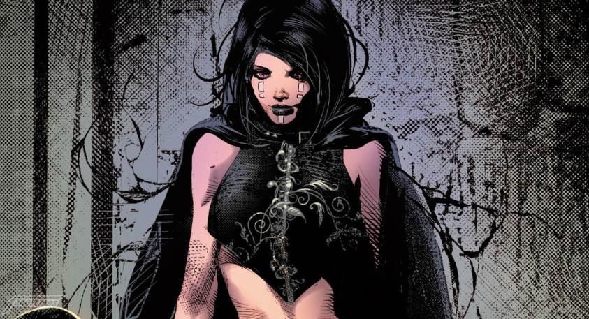 Quem é o mais poderoso da Marvel Comics - Morte - Blog Farofeiros
