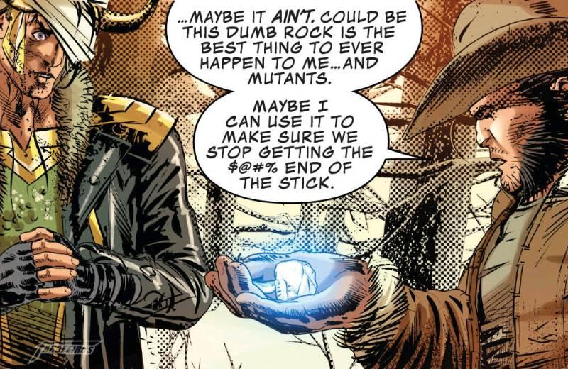 Contagem Infinita Prime - Joia do Tempo - Wolverine vs Loki