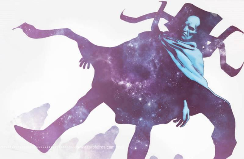 Quem é o mais poderoso da Marvel Comics - Eternidade - 1 - Blog Farofeiros