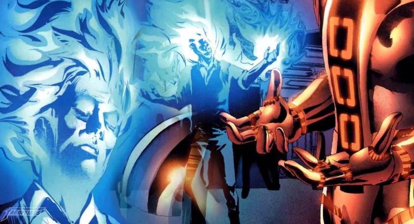 Quem é o mais poderoso da Marvel Comics - Fulcrum (Eternals) - Blog Farofeiros