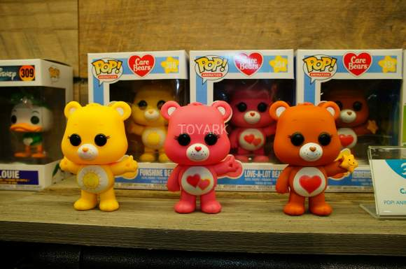 Toy Fair 2018 - Funko - Pop - Ursinhos Carinhosos