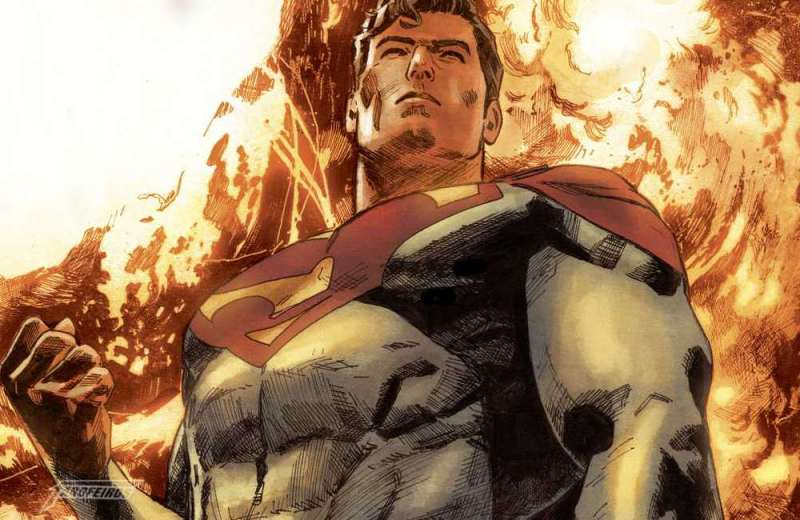 Action Comics #1000 - Superman do amanhã - Blog Farofeiros