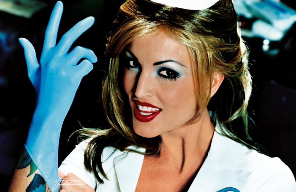Músicas para sair da fossa - Blink 182 - Enema of the State
