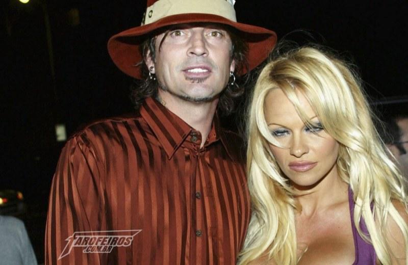 Não vou falar sobre o pinto do Felipe Neto - Pensamento - Farofeiros - Tommy Lee - Pamela Anderson