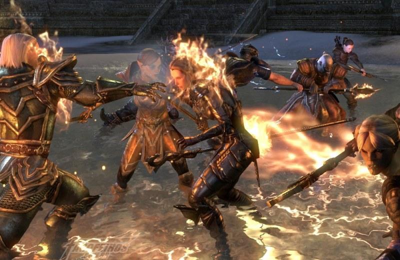 The Elder Scrolls Online - Farofeiros