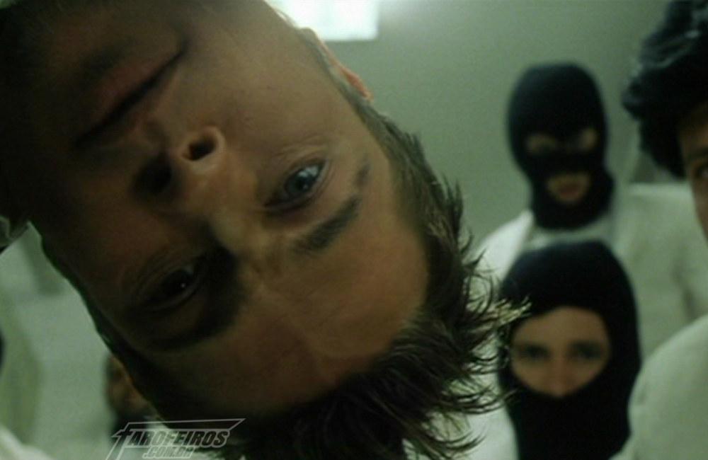 Clube da Luta - Blog Farofeiros - Brad Pitt - Tyler Durden - 06