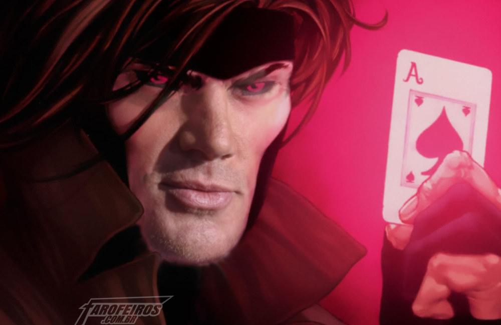 Gambit será uma comédia romântica - Channing Tatun - Fox - Marvel - Blog Farofeiros