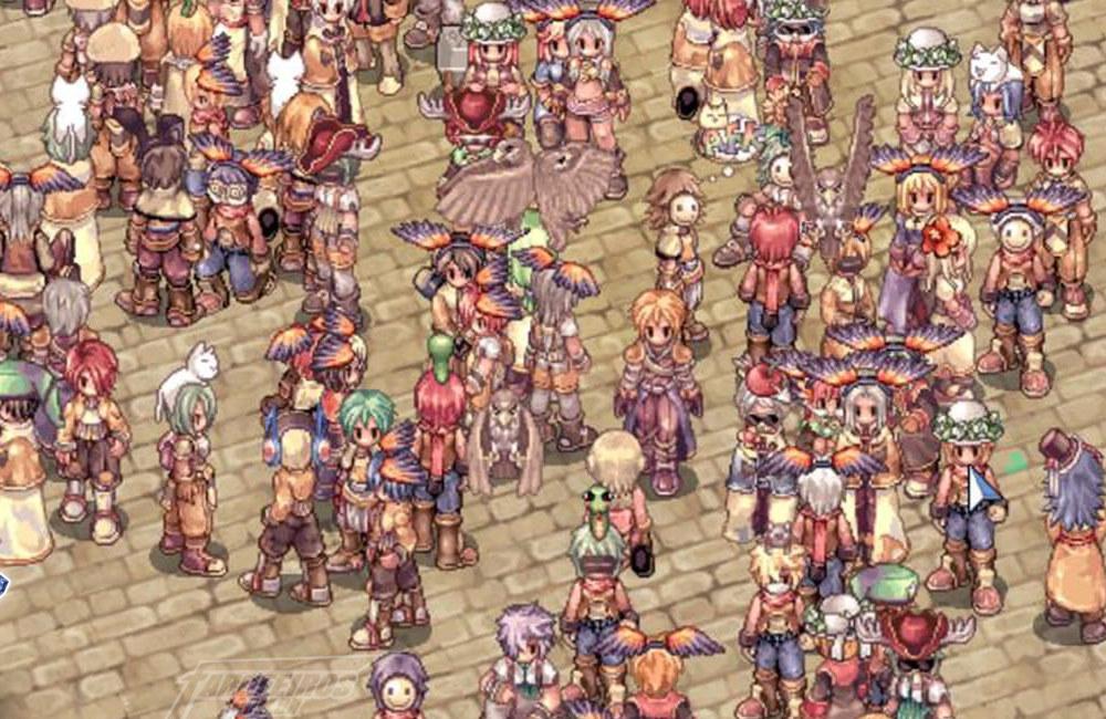 Level Up Games deixará de administrar Ragnarok Online - Warp Portal Brasil - Blog Farofeiros