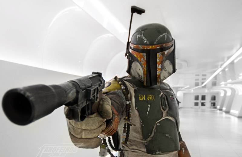 O Mandaloriano - Star Wars - Boba Fett - Blog Farofeiros - 00