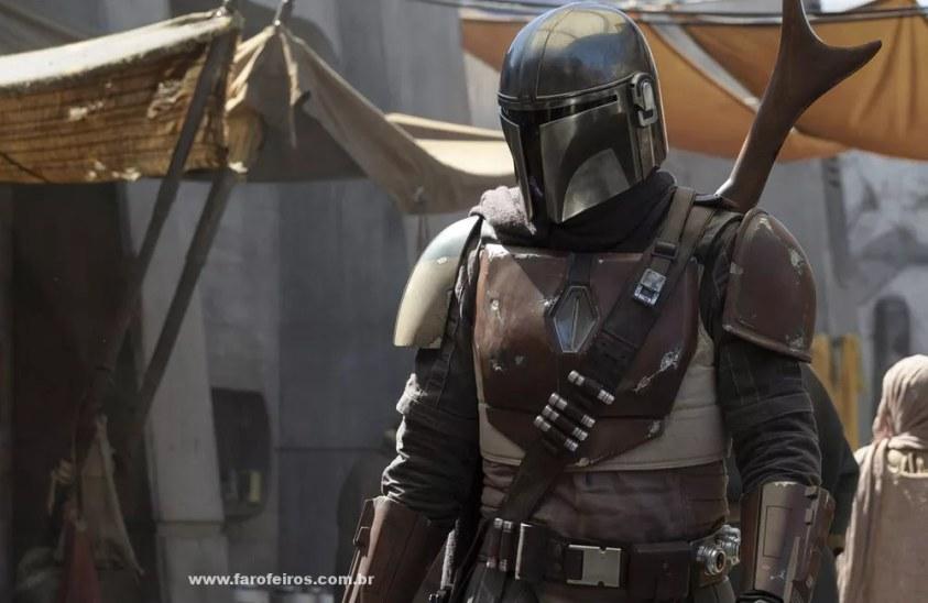 O Mandaloriano - Star Wars - Jango Fett - Blog Farofeiros - 00