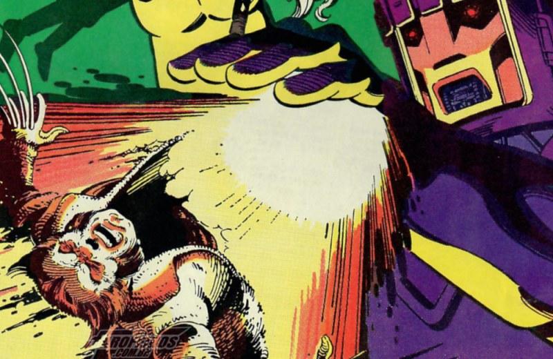 Quando o mal vence - X-Men - Dias do Futuro Perdido - Marvel Comics - Blog Farofeiros