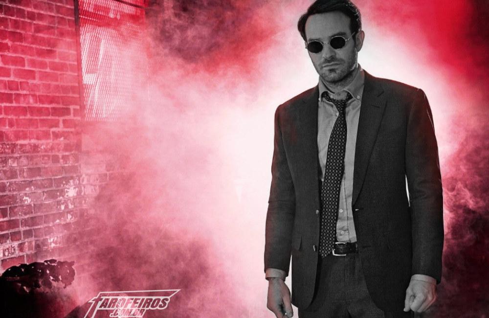 Por que cancelaram a série do Demolidor na Netflix - Blog Farofeiros