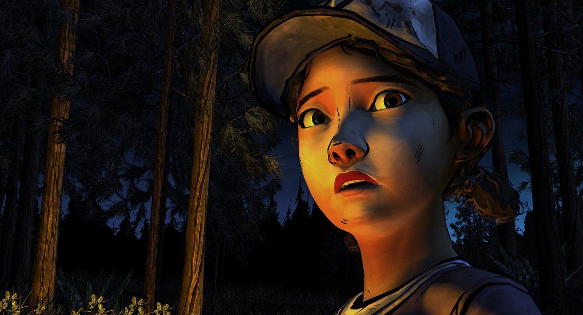 The Walking Dead Season 2 - Clementine - Telltale - Blog Farofeiros