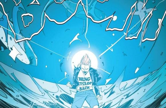 Outra Semana nos Quadrinhos #2 - West Coast Avengers #6 - Quentin Quire - Blog Farofeiros
