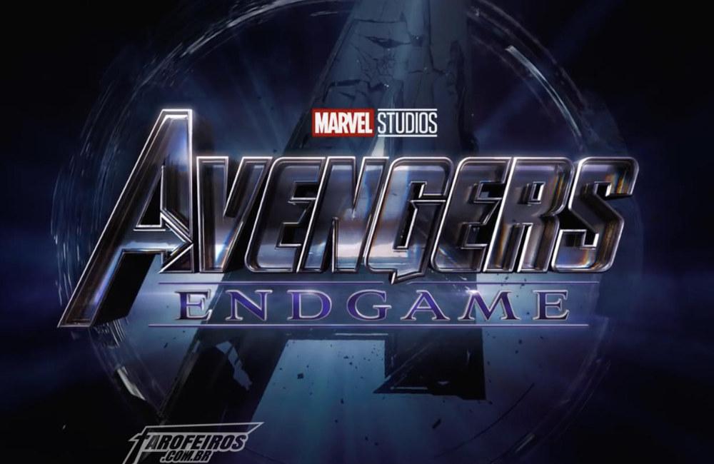 Por que o nome de Vingadores 4 é Ultimato - Avengers Endgame - Blog Farofeiros