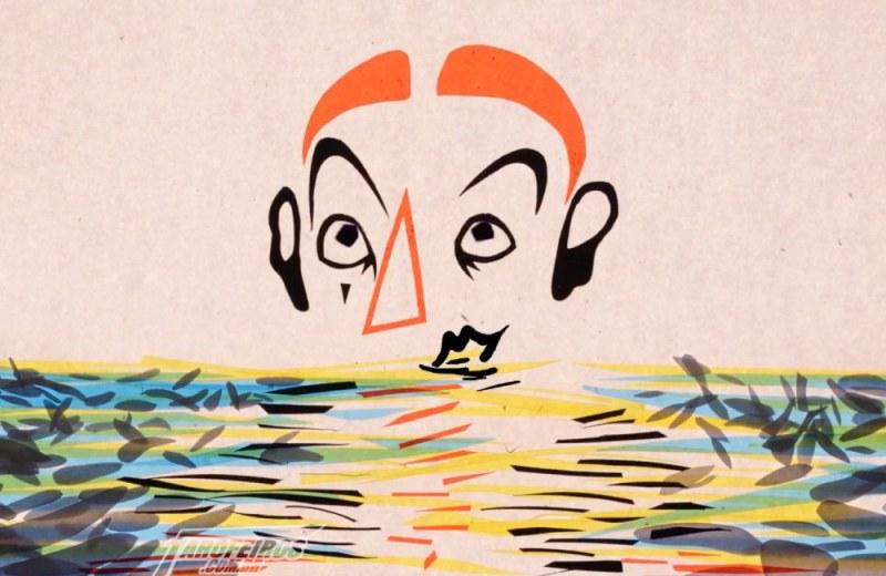 Neil Gaiman - Hate for Sale - Ódio à Venda - Blog Farofeiros