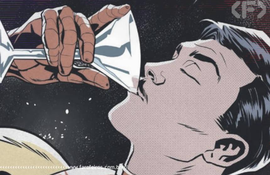Outra Semana nos Quadrinhos #5 - Blog Farofeiros