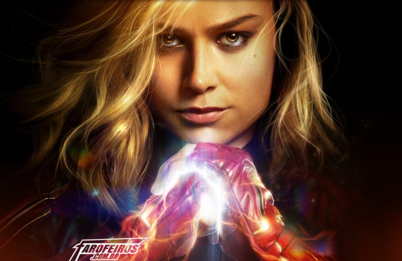 Capitã Marvel - Blog Farofeiros - 02