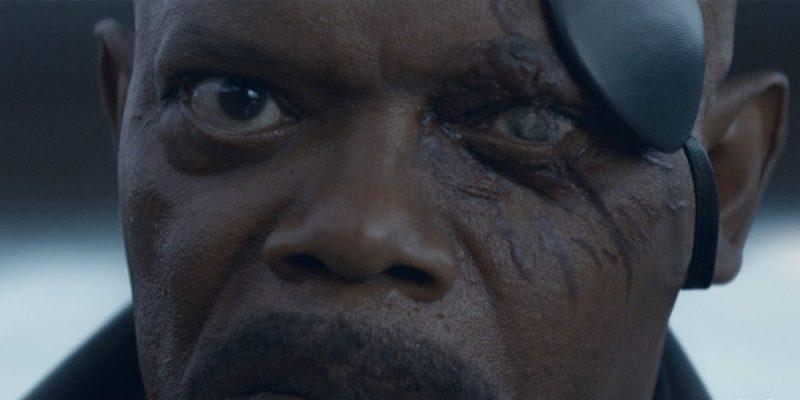 O Olho de Nick Fury - Blog Farofeiros