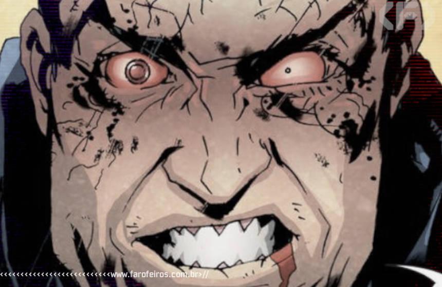 Outra Semana nos Quadrinhos #12 - Blog Farofeiros