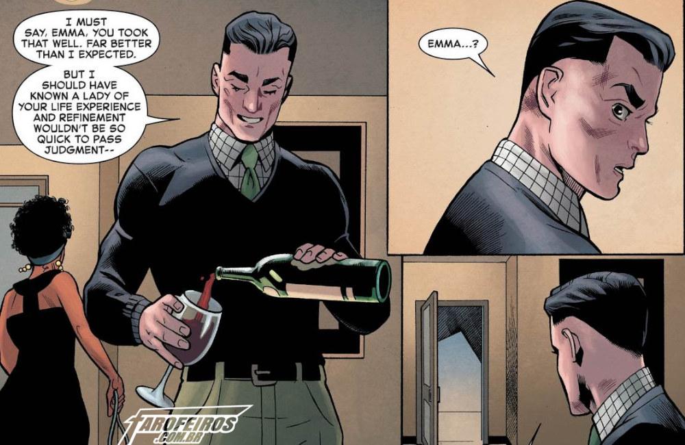 Outra Semana nos Quadrinhos #14 - Superior Spider Man #5 - Homem Aranha Superior - Blog Farofeiros