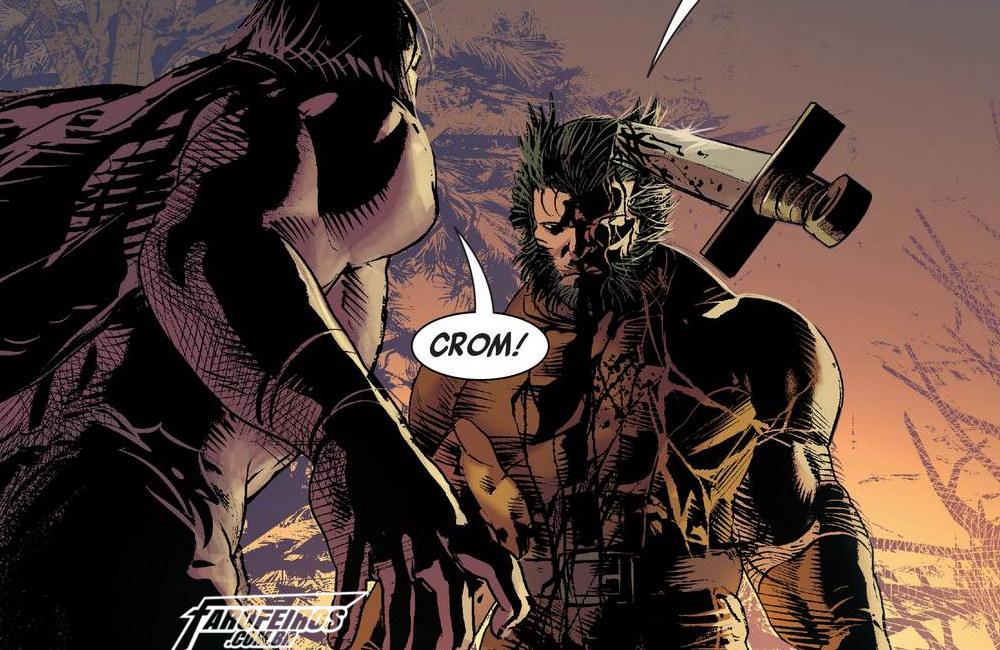 Outra Semana nos Quadrinhos #15 - Savage Avengers #1 - Wolverine - Conan - Blog Farofeiros