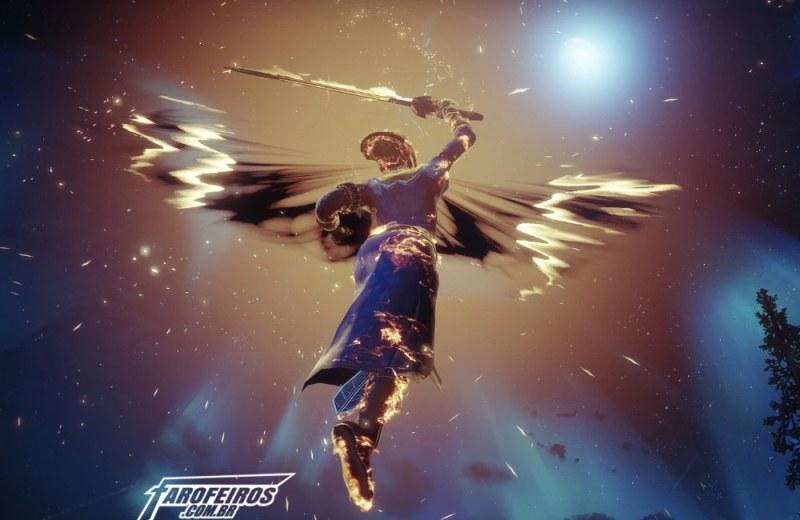 Destiny 2 grátis - Arcana - Blog Farofeiros