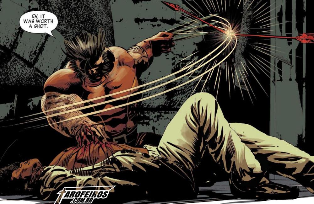 Outra Semana nos Quadrinhos #19 - Savage Avengers #2 - Wolverine - Blog Farofeiros
