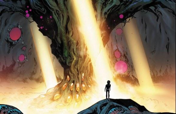 Detalhes de House of X - Professor Xavier em Krakoa - Casa de X - X-Men - Marvel Comics - Blog Farofeiros